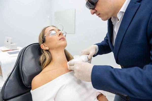 Rejuvenecimiento facial Consultorio Cardenas Costa Rica